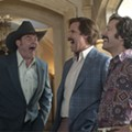 """Comedian and Missouri native David Koechner is still known only as """"that guy."""" Will <i>Anchorman 2</i> change that?"""