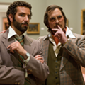 <I>American Hustle</I> Is a Con to Fall For
