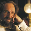 Hurt Like the Dickens: How Ralph Fiennes brought his marvelous <i>Invisible Woman</i> to the screen