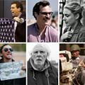 Amy Nicholson's Top Ten Movies of 2013