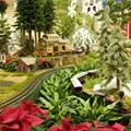 All Aboard the Gardenland Express!