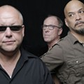Pixies guitarist Joey Santiago talks about touring and life after Kim Deal