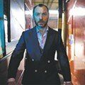 Rule of Law: In <i>Dom Hemingway</i>, Jude Law goes for greatness