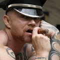The Transfiguration of Buck Angel