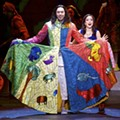 Fox Theatre's <i>Dreamcoat</i> delights with <i>Idol</i> star, Ace Young