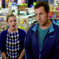 Sandler and Barrymore Hurt Us in <i>Blended</i>