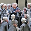 Nuns Face the Guillotine in Bold Telling of <i>Dialogues of the Carmelites</i>