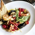 Giovanni's Kitchen has all the quality of the Hill without the bill