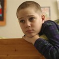 Time Lapse: Linklater's glorious <i>Boyhood</i> captures life in bloom