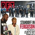 The Cover of the August 14 Print Edition