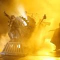 TV's Sherlocks Take on Frankenstein
