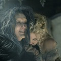 Near Myth: <i>Into the Woods</i> sometimes soars — but also dithers