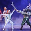 Missouri Ballet Theatre's The Nutcracker