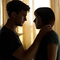 Grey's Dichotomy: In Fifty Shades the sex is good, but the comedy is better