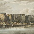 Scenic Wonder: An Early American Journey Down the Hudson River
