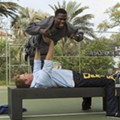 Kevin Hart's Nerdiness Rescues Get Hard from Homophobia