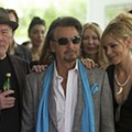 In Danny Collins, Al Pacino Stares Down His Stardom