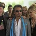 In Danny Collins, Al Pacino Stares Down His Stardom
