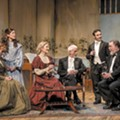 St. Louis Actors' Studio Delivers an Entertaining Take on <i>The Little Foxes</i>