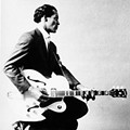 Auction in Support of Chuck Berry Statue Ends This Morning