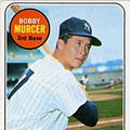 R.I.P. Dave Ricketts and Bobby Murcer