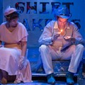 Stairs to the Roof: New Theater Company Unearths Forgotten Tennessee Williams Play
