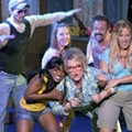 "Dramatic License's ""Great American Trailer Park Musical"" Is a White-Trash Blast"
