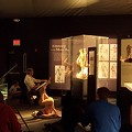 The Naked and the Dead: Body Worlds Meets Life Class