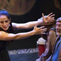 Antigone: Upstream Theater Delivers an Academic Telling of Sophocles' Classic