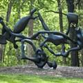 Laumeier Sculpture Park Named World's 3rd Most Amazing Sculpture Garden [Photos]