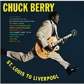 "PBS ""NewsHour"" Visits Chuck Berry, Black Rep and Other St. Louis Artists This Week"