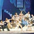 Stray Dog Theatre's <i>Funny Girl</i> Stumbles With Miscast Lovers, Curse of Barbra Streisand