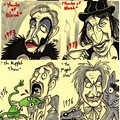 One Final Tribute to Vincent Price