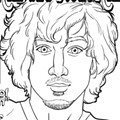 "Dzhokhar Tsarnaev The Terrorist Coloring Book on Sale in St. Louis: ""It Tells Kids The Truth"""