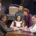 Diary of Anne Frank: New Jewish Theatre Proves Why This Story Bears Repeating