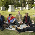 Q&A with Mark McKinney of Kids In The Hall