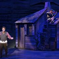 """""""Fiddler on the Roof"""": Stages St. Louis Pulls Off Brilliant Production of Classic Musical"""