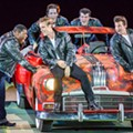 <i>Grease</i>: Hot-Rod Musical Fires on All Cylinders at Muny