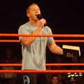 Former RFT Ad Salesman Launches New Career as Professional Wrestler