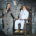 Review: <i>The Addams Family</i> at the Muny