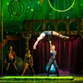 High-Flying Pippin Brings Magic to the Peabody