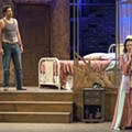 <i>A Streetcar Named Desire</i>: Union Avenue Opera Gambles on Tennessee Williams' Masterpiece