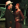 Bonnie and Clyde: New Line Theatre Delivers a Killer Musical