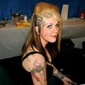 Photos: Old School Tattoo Expo