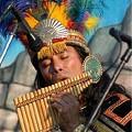 Peruvian Band Highlights Hispanic Celebration Tomorrow at Ethical Society