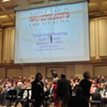 St. Louis Symphony Orchestra Gets All Interactive on People