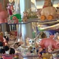 """Pigs Aloft: Missouri Will Soon Be Home to The Only """"Pig Museum"""" in America (PHOTOS)"""