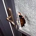 Smash-and-Run Burglars Back for More Flat-Screen TVs