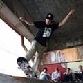 Skaters Organize to Help Expand Kingshighway Skatepark
