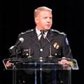"""St. Louis Police Chief Sam Dotson Says Crime is Down 7.1 Percent: """"We Are Very Optimistic"""""""